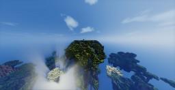 MemoriesMC Minecraft Server
