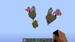 skywarse map for cubecraft: