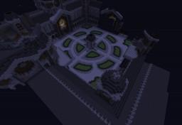Ultra-Verse SkyRoleplay Minecraft Server