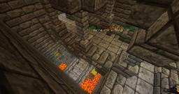 Build Legacy Towny! Minecraft Server