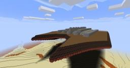 Super Submarine-Underwater Wonderland Contest Minecraft