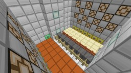 Connect Four (Compact) Minecraft Map & Project