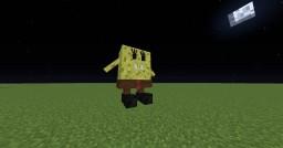Spongebob Model