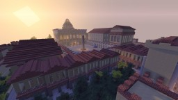 -=RenaissanceCraft=- • Roleplay • Countries • Custom Map of Europe • Factions • Wars • Bandits • Time Period of the late 1480s • New Pictures Minecraft Server