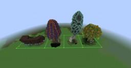 Cavern miscellaneous bundle Minecraft Map & Project