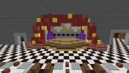 Five Nights at Freddy's Combo Location Minecraft Map & Project
