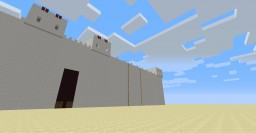 Rome:Total War (City Wall,Macedon Version) Minecraft Project