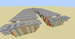 Minecraft Modern House Minecraft Map & Project