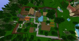 Master Quest Minecraft Map & Project