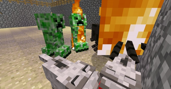 Minecraft Chat Room Plugin