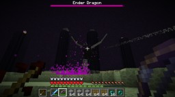 Enderdragon In 1.9 Minecraft Blog Post