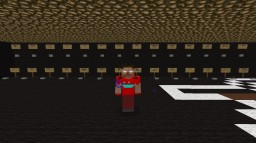 Super Freddy Bros. Brawl Minecraft Map & Project