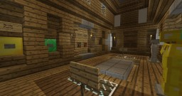 Charcoal (Adventure Map) Minecraft Map & Project