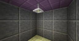 Ceiling Lamp - Custom block model (1.9)