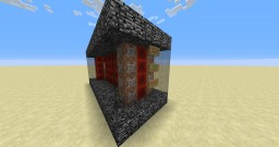 One Command Block Sonic (First Machine)