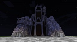 Wispy Towers Adventure Map Minecraft Project
