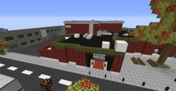 Payday 2 Minecraft Project