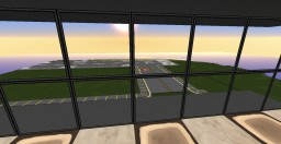 Mexican Kingdom International Airport Minecraft Map & Project