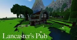 Lancaster's Pub [MEDIEVAL DESIGN] Minecraft