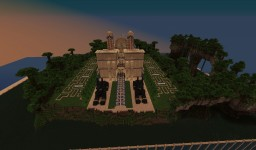 Mesopotamia Part II Minecraft Map & Project