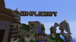 Simple-Craft.de  Der Server mit Herz Minecraft Server