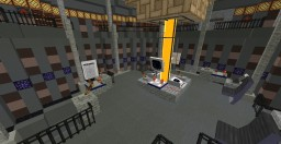 Doctor Who- TARDIS Minecraft Map & Project