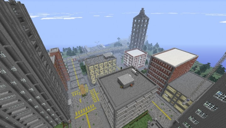 Apexcure crafting dead server minecraft server for Minecraft crafting dead servers
