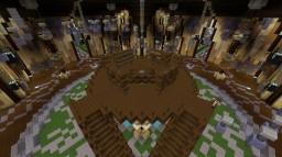 PeakPrisons Minecraft Server