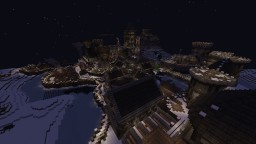 Winterfield Minecraft