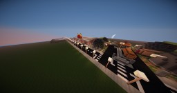 Lightgriffin Minecraft Map & Project