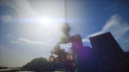 Undersea Graveyard WIP - Underwater Wonder Land Entry Minecraft Map & Project