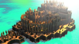 The Gardens Of The Past By MrBatou [Cinematic] [Download]
