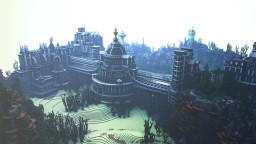Eluate - A Nuclear Haven