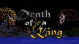 Death of a King - Minecraft Fireworks Minecraft