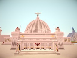 Volkshalle (Now with Download!) Minecraft Map & Project