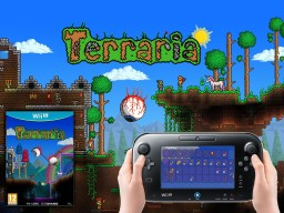 Terraria' Beats Minecraft To Wii U And 3DS