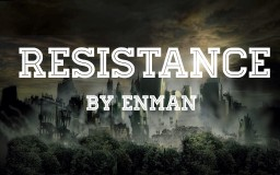Resistance [LoST S2W1] (Post-Apocalyptic Fiction) Minecraft Blog Post