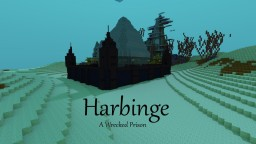 Harbinge (Underwater Contest) Minecraft Map & Project