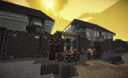 Fallout: A Nuclear Winter Minecraft Server