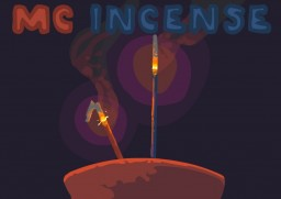 MC Incense [Forge 1.7.2] Minecraft Mod