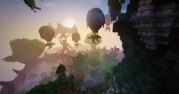 Priatel'Sky : Capital of Hadriel