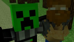 Darth Creeper Interviews #2: Darth1creeper / Himself? Minecraft Blog Post