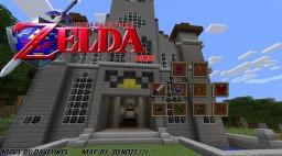 Legend of Zelda Ocarina of Time Mod