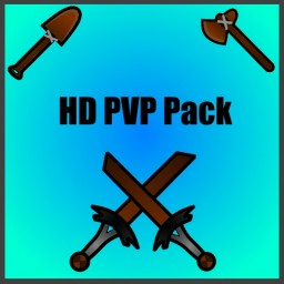 HD PVP Pack Minecraft Texture Pack