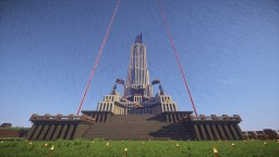 Palace of Soviets (With Download!) Minecraft