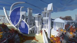 There's a Hole in the Bottom of the Sea