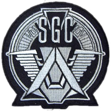 Stargate SG-1 : SGC Minecraft Project