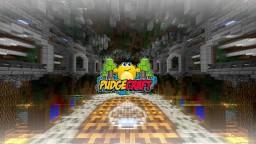 PudgeCraft Minecraft Server
