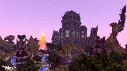 Valoran Minecraft Project
