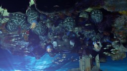Above the Surface [24 Hour Challenge]